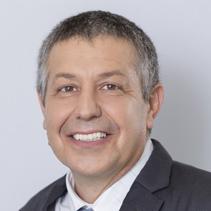 AVIRAM FEINGOLD - Physical Logic CEO