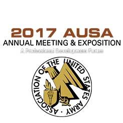 AUSA Annual Meeting & Exposition- Washington, D.C.