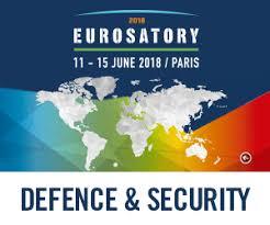 Eurosatory 2018 (Paris, France)