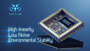 Closed Loop MEMS accelerometer MAXL-CL-3030 family